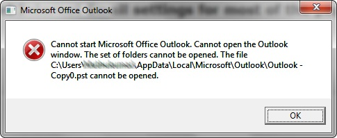 cannot-start-outlook-error